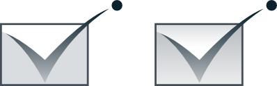 KDE grays