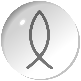 Final version of the Rebel Spirits water bubble logo by Kristian