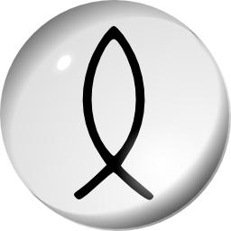 Final version of the Rebel Spirits water bubble logo